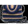 Ovs Clutch bags - Torby z klamrą -