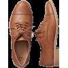 oxford shoe - Classic shoes & Pumps -