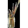 paint brushes - Predmeti -