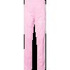 palm angels, pink, pants - Uncategorized -
