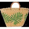 palm tote bag - Bolsas de viaje -
