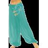 pants 44 - Capri & Cropped -