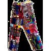 pants 99 - Capri & Cropped -