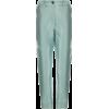 pants - Calças capri -