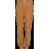 Pants Orange - 裤子 -