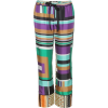 Pants Colorful - Pants -
