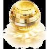 Parfem Fragrances Gold - Düfte -