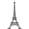 paris - Zgradbe -