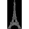 paris - Edificios -