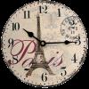 paris - Predmeti -