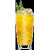 passion fruit cocktail - Pića -