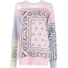 pastel sweater - Pullovers -