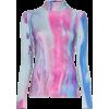 pastel turtleneck - Jerseys -