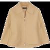 płaszcz - Куртки и пальто -