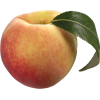 Peach.png - Fruit -