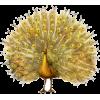 peacock gold  - Animals -