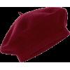 pearl beret - Hat -