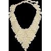 pearl necklace - Necklaces -