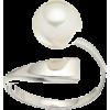 pearl ring - Pierścionki -
