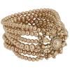 Pearls  Edited By Girlzinha Mm - Bracelets -