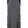 pencil skirt - Spudnice -