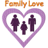 obitelj - Ilustracije -