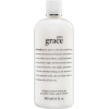 philosophy Pure Grace Foaming Bath and S - Kosmetyki -