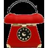 phone bag - Сумочки -
