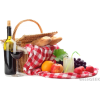 picnic basket - Food -