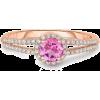 pierścionek - Anillos -