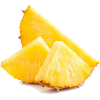 pineapple - フルーツ -
