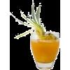 pineapple cocktail - Beverage -
