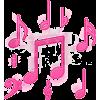 Pink Notes - Ilustracije -