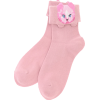 Pink Socks Candystripper.jp - Uncategorized -
