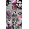 pink - Ilustracije -