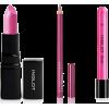 pink - Maquilhagem -