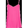 pink - Tanks -