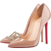 Pink - Shoes -