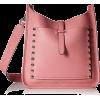 pink bag3 - Messaggero borse -