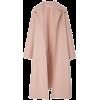 pink coat - Jakne i kaputi -