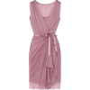 pink dress1 - sukienki -