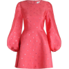 pink dress5 - Dresses -
