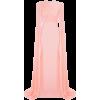 pink dress - sukienki -