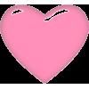 pink heart - Illustrations -