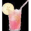 pink limonade - Napoje -