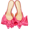pink mules - Balerinke -