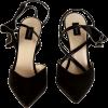 pinko-black-shoes - Klasyczne buty -