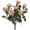 pink roses - Objectos -