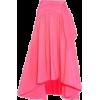 pink skirt - Skirts -