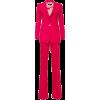 pink suit - Trajes -